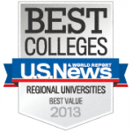 US News Best College - Best Value