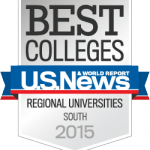US News - Best Colleges - Southern Region