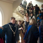 2013 Winter Convocation