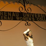 Images from the 2013 Miss Brenau scholarship comeptition.