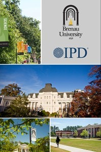 Brenau University and IPD